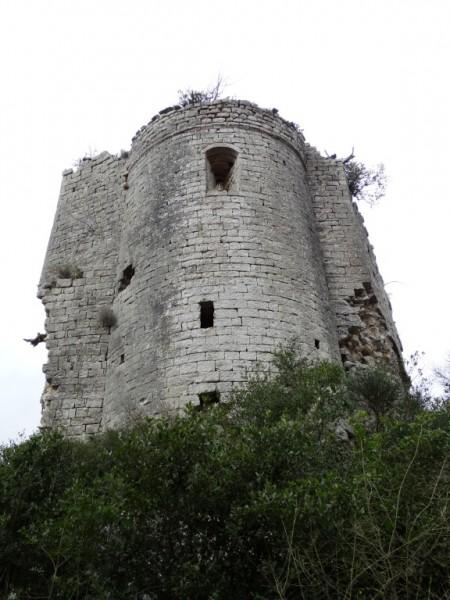 Castello di Carnano
