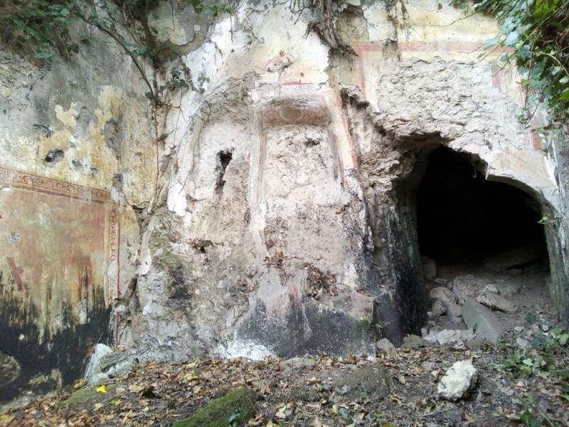 Chiesa e Grotta di S.Lucia