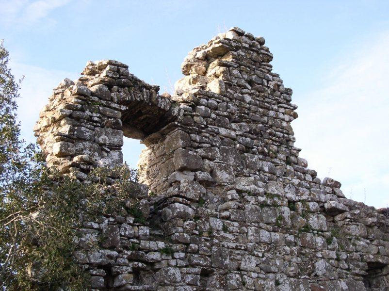 Castel Peccio